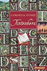 tintenherz - Cornelia Funke Lebenslauf