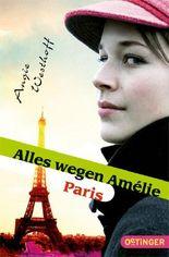 Alles wegen Amélie - Paris