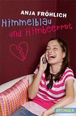 Himmelblau und Himbeerrot