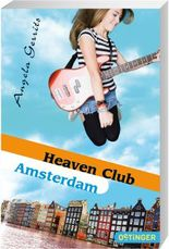 Heaven Club - Amsterdam