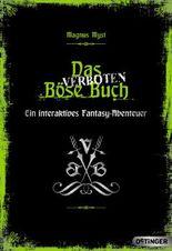 Das verboten böse Buch