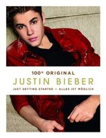Justin Bieber:Just Getting Started