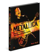 Metallica-Master of Puppets