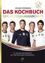 Das Kochbuch der Nationalmannschaft