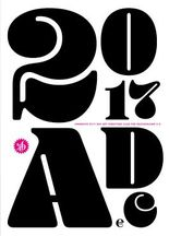 ADC Jahrbuch 2017
