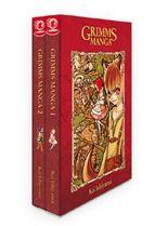 Grimms Manga Box