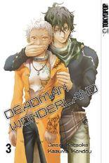 Deadman Wonderland 03