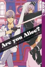 Are you Alice? 03