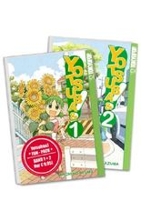 Yotsuba&!-Fun-Pack