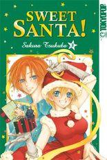 Sweet Santa! 03