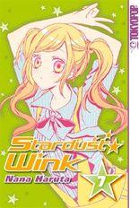 Stardust Wink 07