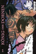 König der Dornen 01