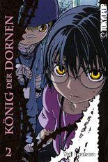 König der Dornen 02