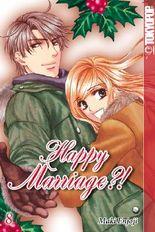 Happy Marriage?! 08