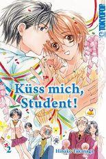 Küss mich, Student! 02