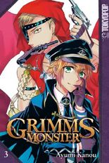 Grimms Monster 03