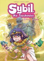 Sybil, die Taschenfee 04