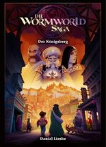 Die Wormworld Saga 03