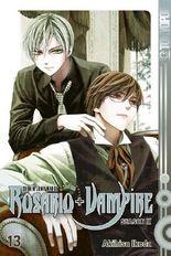 Rosario + Vampire Season II 13