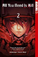 All You Need Is Kill Manga 02