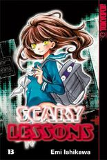Scary Lessons 13
