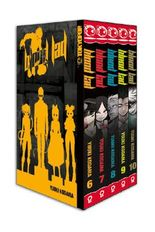 Blood Lad Box 02