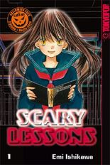 Scary Lessons Halloween Pack