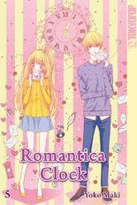Romantica Clock 05