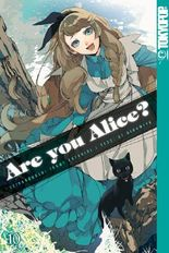 Are you Alice? 10