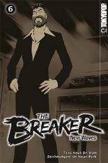 The Breaker - New Waves 06