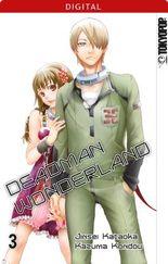 Deadman Wonderland 03: Kapitel 9-12