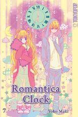 Romantica Clock 07