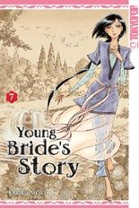 Young Bride's Story 07