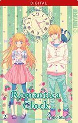 Romantica Clock 02