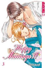 Happy Marriage?! Sammelband 03