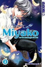 Miyako - Auf den Schwingen der Zeit 03