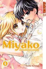 Miyako - Auf den Schwingen der Zeit 05
