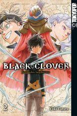 Black Clover 02