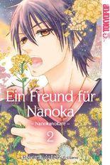 Ein Freund für Nanoka - Nanokanokare 02