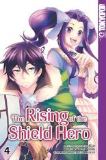 The Rising of the Shield Hero 04