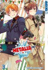 Hetalia - World Stars 03