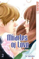 Miracles of Love - Nimm dein Schicksal in die Hand 02