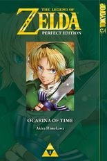 The Legend of Zelda - Perfect Edition 01