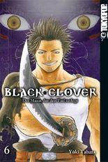 Black Clover 06