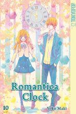 Romantica Clock 10