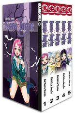 Rosario + Vampire Box 01