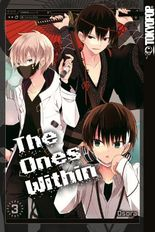 The Ones Within 03