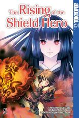 The Rising of the Shield Hero 05