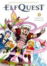 ElfQuest - Abenteuer in der Elfenwelt 05