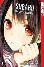 Subaru - My Dirty Mistress 01